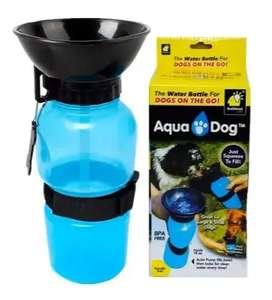 Bebedero perro Aqua Dog