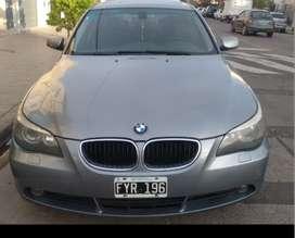 BMW 525 i año 2007