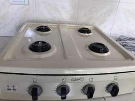 Venta de estufa nueva
