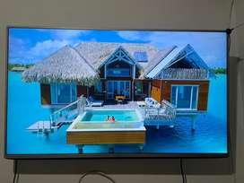 "TV LG 49"" SMARTV 4K - UHD"