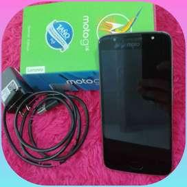 Celular MotoG 5S Usado Funciona excelente