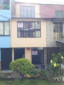 Vendo Casa 3 niveles
