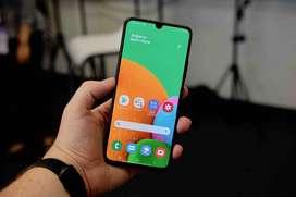Telefono Samsung A90. Nuevo. Garantia