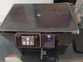 Se vende HP Photosmart Plus modelo B210a Negociable.