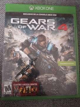 GEARS OF WAR Y HALO 5 OFERTON!