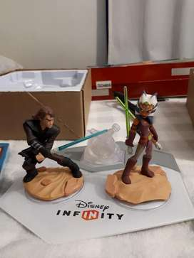 Star Wars Infinity PSE3