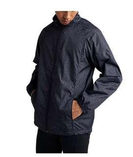 Casaca cortaviento ADIDAS, modelo Packable Jacket