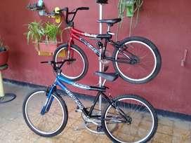 venta par  Bicicleta cross