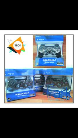 Joystick de Ps3 Sony