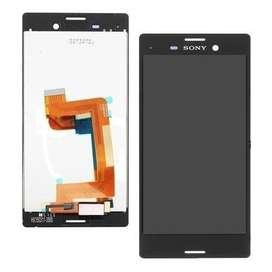 Pantalla Completa Display  Tactil Xperia Z3 Mini Z2 Z4 ZL Sony
