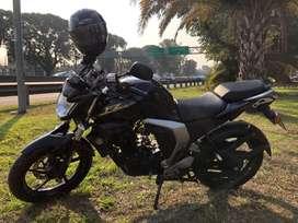 Vendo moto YAMAHA  FZ 2016 en excelente estado 9mil km