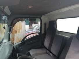 Venta Camioneta Nhr