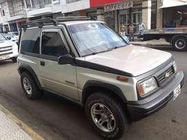 VITARA 2001 - PRECIO 7200