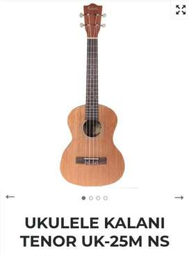 Ukulele Kalani Tenor
