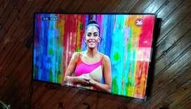 Smart noblex tv 32 pulgadas nuevo con garantía en caja
