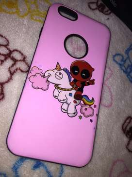 Protector IPhone 6 normal