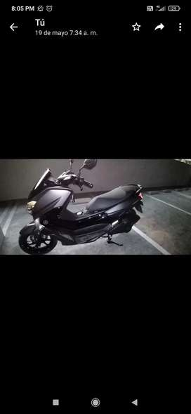 NMAX 2021 ABS
