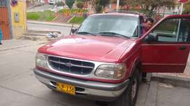 Camioneta reparada Palés Aldia todo lefunciona