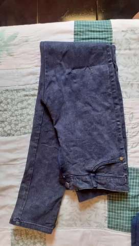 Jean mujer talle 36