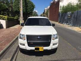 Ford Explorer XLT 4x4 Automatica Ful Equipo