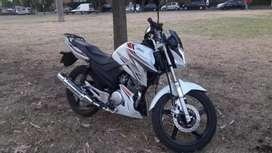 Yamaha ybr-z