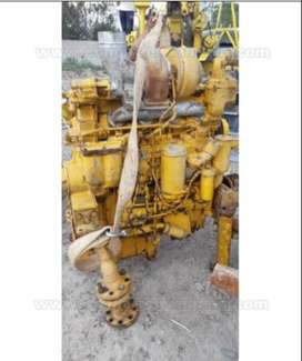 Motor Caterpillar 300 Hp Biturbo