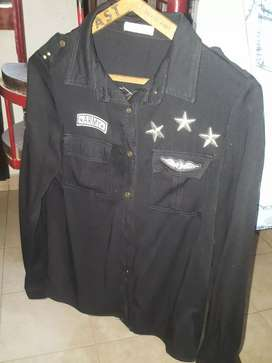 Feria americana ropa importada