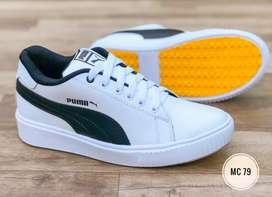 Zapato Tennis Deportivo Puma Para Caballero