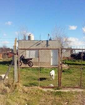 Alquilo Casa con Terreno Amplio El Pato