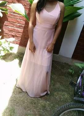 vestido elegante  para fiesta