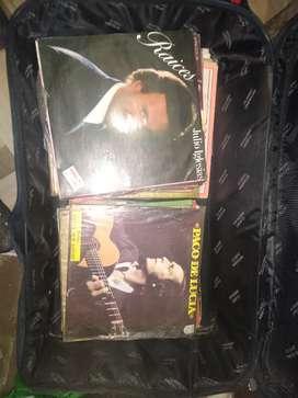 Discos de acetato clásicos LP (35)