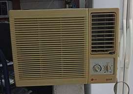 Aire Acondicionado De Ventana LG 9000 Btu