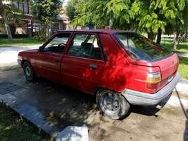 Renault 11, exelente