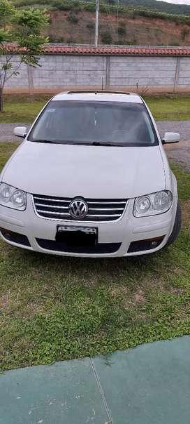 Vendo VW Bora. Excelente estado