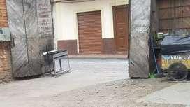 Terreno comercial en venta y parqueadero publico ubicado en el centro de la ciudad de cuenca parroquia el sagrario