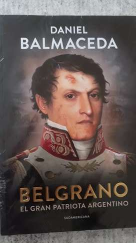 BELGRANO EL GRAN PATRIOTA ARGENTINO