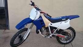 Yamaha YZ 125 1996