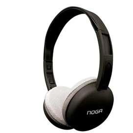 Auricular Noga Ng-903 Sonido Hi-fi Vincha Plug 3.5mm para pc, celular, tablet