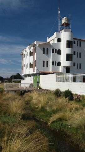 Alquiler de Hotel frente al lago Titicaca, Puno