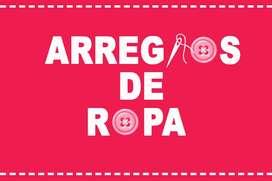 CINICA DE ROPA