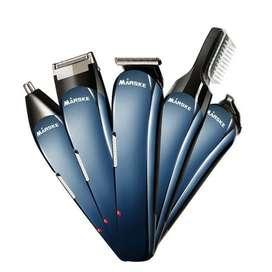 Kit de maquina de afeitar eléctrica 5 en 1