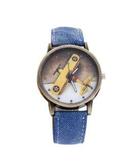 Reloj Avión Vintage