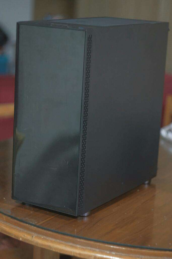 PC GAMER Ryzen 5 1600, Gtx 1060, 8gbram 0