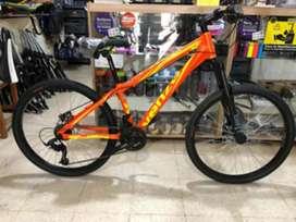 Bicicleta Venzo FX3