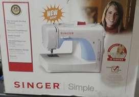 Maquina de coser familiar SINGER 3116