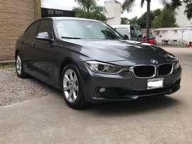 BMW 2.0 320i - 2013