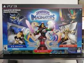 PS3 - Skylanders Imaginators