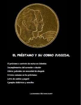 EL PRÉSTAMO Y SU COBRO JUDICIAL