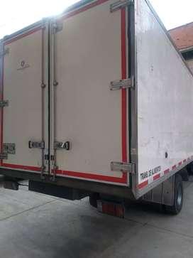 Vents furgon