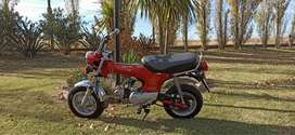 Honda Dax ST 70 Japonesa